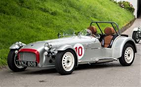 caterham caterham seven supersprints sell out in just seven hours