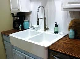 domsjo double bowl sink double farmhouse sink ikea farmhouse sinks ikea double bowl apron