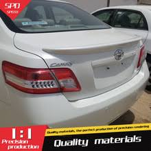 2007 toyota camry spoiler popular camry spoiler buy cheap camry spoiler lots from china