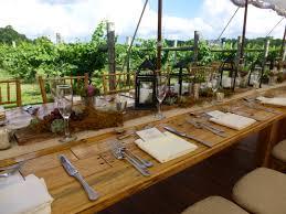 small wedding venues in nj beautiful vineyard wedding at laurita winery in new jersey