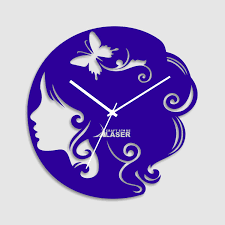 Designer Clock by Creative Design Wall Clocks 3d Designs Wall Clocks Modern Designs
