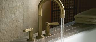 Brass Faucets Bathroom by Bath Faucets Faucets Kallista