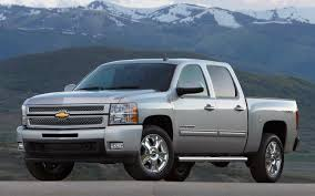 2012 chevrolet silverado reviews and rating motor trend