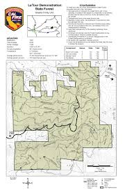 Map Of California Fires California Department Of Forestry And Fire Protection Map You