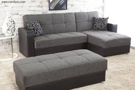 Leather Sectional Couch With Chaise Sofa Charcoal Gray Sectional Sofa With Chaise Lounge Light Grey