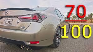 lexus lc 500 price in kuwait 2017 lexus gsf road u0026 track review youtube