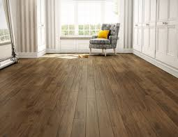perverco flooring is on trend with subtle hand scraping and low