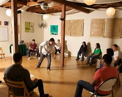 top 5 acting classes los angeles