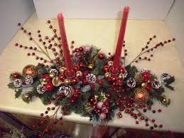 best simple christmas centerpieces 55 with additional apartment
