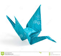 origami taking the origami crane to another level origami