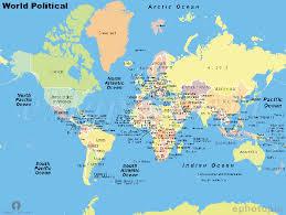 world politic map world political map political map of world political world map