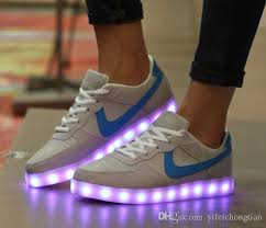where can i buy light up shoes led sneakers size 36 44 led shoes men women light up sneakers for