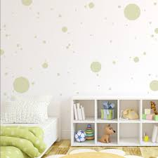 Gold Polka Dot Bedding Bedroom Decor Polka Dot Wallpaper White Polka Dot Decals Polka