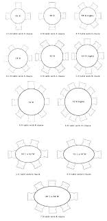 6 seater round dining table dimensions dining table size for 6 dining chair dining room table dimensions 6