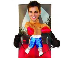 Boxer Halloween Costumes Boxer Halloween Costume Spots Halloween Costumes