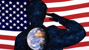 Flute Flag Is It Time For The United States To Establish A Space Force