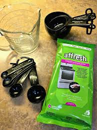 Affresh Cooktop Cleaner How To Keep Your Kitchen Clean When Cooking With Kids