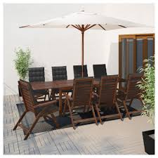 Ikea Patio Furniture -