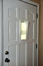 Small Door Curtains Small Door Window Curtain Window Treatment For Doors Door