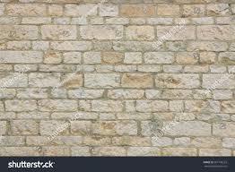 Stone Wall Texture Light Stone Brick Wall Texture Stock Photo 367100222 Shutterstock