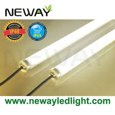 led linear tube lights 40w led tube light waterproof ip65 100cm waterproof fluorescent