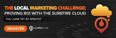 Challenge Roi Webinar The Local Marketing Challenge Proving Roi With The