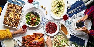 how to pull a 36 hour thanksgiving dinner bon appetit