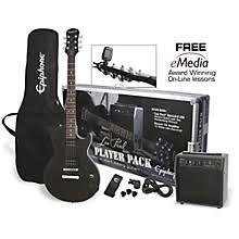 Guitar Center Desk by Gibson Les Paul Guitars Musician U0027s Friend
