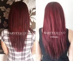 hair burst complaints root rehab harvey coco