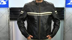 best road bike jacket river road hoodlum vintage leather jacket motorcycle superstore