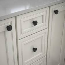 white kitchen cabinets with black drawer pulls black cabinet knobs cabinet hardware the home depot