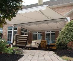 Free Standing Awning Free Standing Retractable Patio Awnings Yelp
