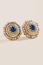 trendy gold earrings stylish earrings for women s