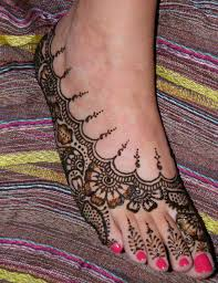 20 inspired mehndi designs stylish and trendy