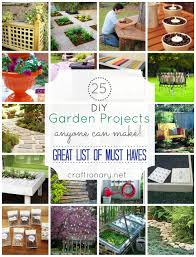 Diy Home Garden Ideas Diy Garden Projects Jpg