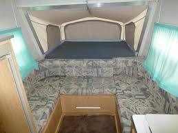 Starcraft Rv Floor Plans by 2001 Starcraft Travel Star 17ck Travel Trailer Cincinnati Oh