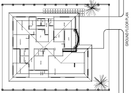 floor plans com ghana house plans u2013 okyeame house plan