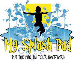 my splash pad a safe and refreshing recreational water play