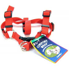 Four Paws Comfort Control Harness Cheap Dog Harnesses Dog Leads And Collars Online