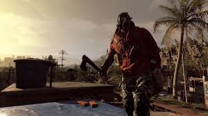Dying Light Local Co Op Dying Light Survive The Day And Night U2026if You Can Review G