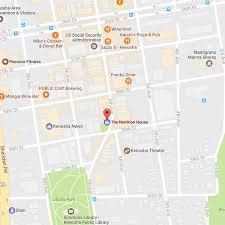 kenosha map home