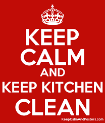 keep kitchen clean keep calm and keep kitchen clean keep calm and posters generator