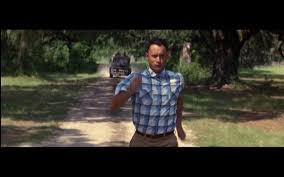 Forrest Gump Rain Meme - 21 forrest gump quotes that describe college