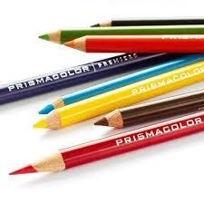 prismacolor pencils prismacolor premier thick colored pencil set 72 color set