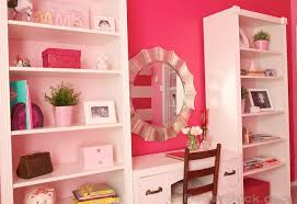 a dreamy room makeover with hidden door bookcase decorchick