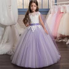 Flower Girls Dress Shoes - find more flower dresses information about lavender flower