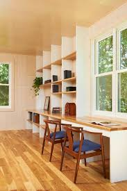 Modern Curtain Finials Minneapolis Butcher Block Desk Home Office Modern With Workspace