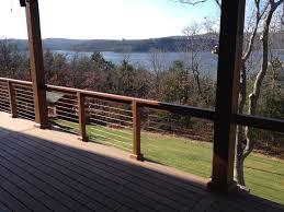 splendid deck railing ideas decorating ideas gallery in patio