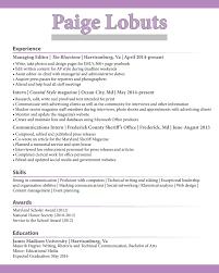 Managing Editor Resume Deputy Sheriff Job Description Resume Resume For Your Job