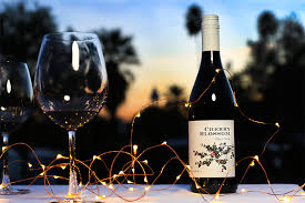 california pinot dreamin on thanksgiving day trader joe s